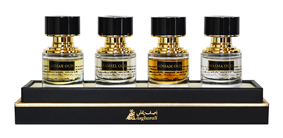 Oud Collection CPO