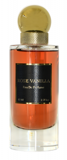 Rose Vanilla EdP