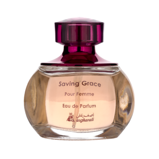 Saving Grace EdP
