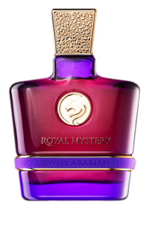 Royal Mystery EdP